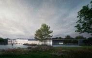 Future « Halle des Foires de Liège », lancement de l'enquête publique
