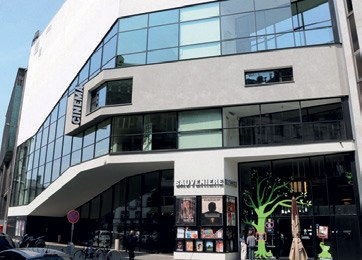 Cinéma Sauvenière